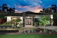Dcoration faade maison : ides modernes et jolies