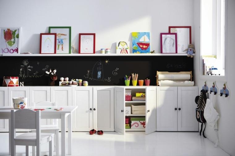Rangement Salle De Jeux Enfant 50 Idees Astucieuses