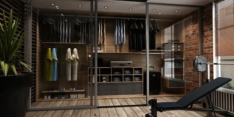Idee Rangement Dressing