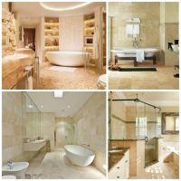 Carrelage travertin salle de bain et comment le choisir ...