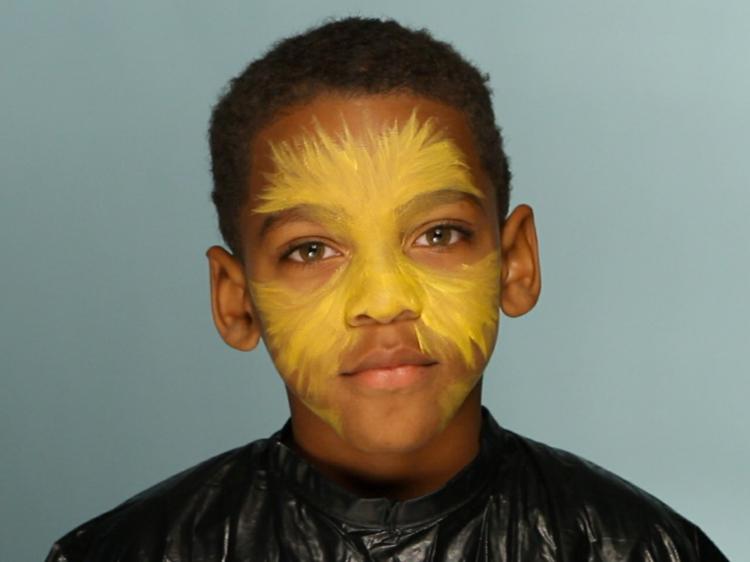 Maquillage Halloween Enfant Idees Pour Vos Petits Monstres