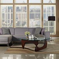 Table basse Noguchi : un meuble design emblmatique
