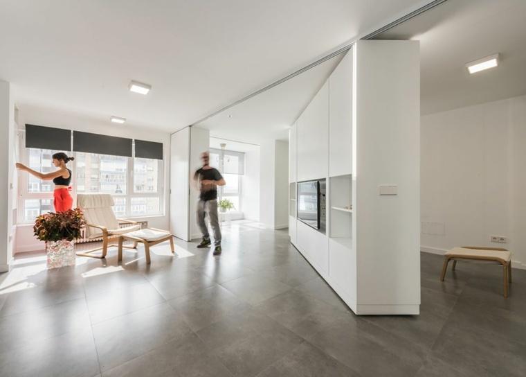 Petite maison avec plan d\u0027aménagement astucieux à Asturies - Amenagement De La Maison