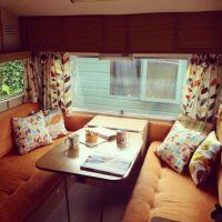 Intrieur de caravane : comment l'amnager