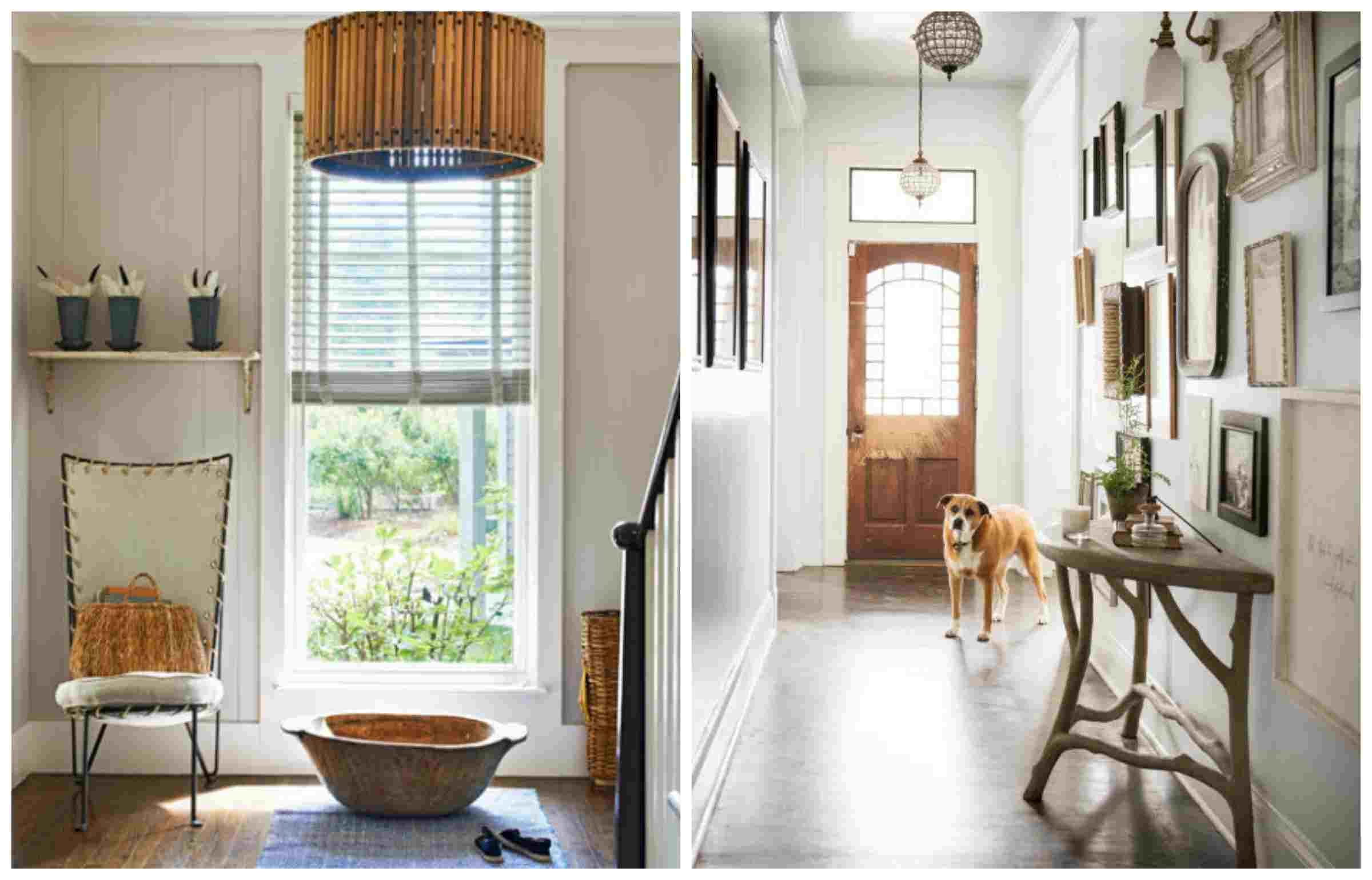 Idée Décoration Entrée Maison