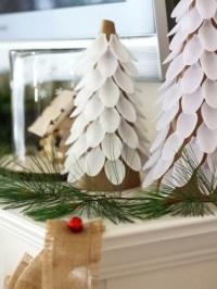 Activit de Nol : 50 ides de dcorations  fabriquer