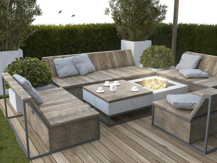 Tuto Banquette Palette | Beautiful Pallet Storage Bench • 1001 Pallets