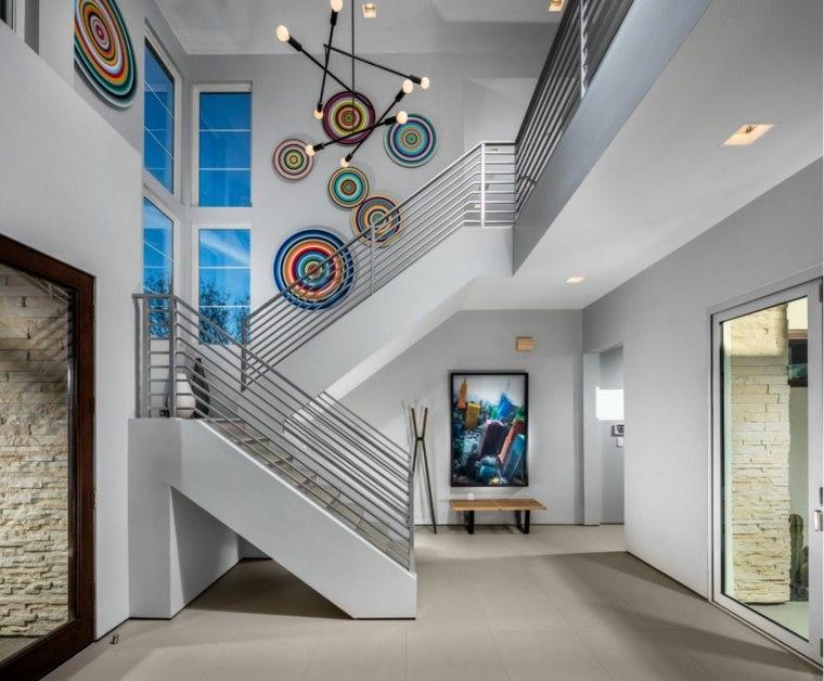 Déco Escalier 51 Idées Créatives Et Inspirantes   Escalier D Interieur  Design