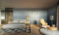 Image maison design contemporain : 3 intrieurs de rve