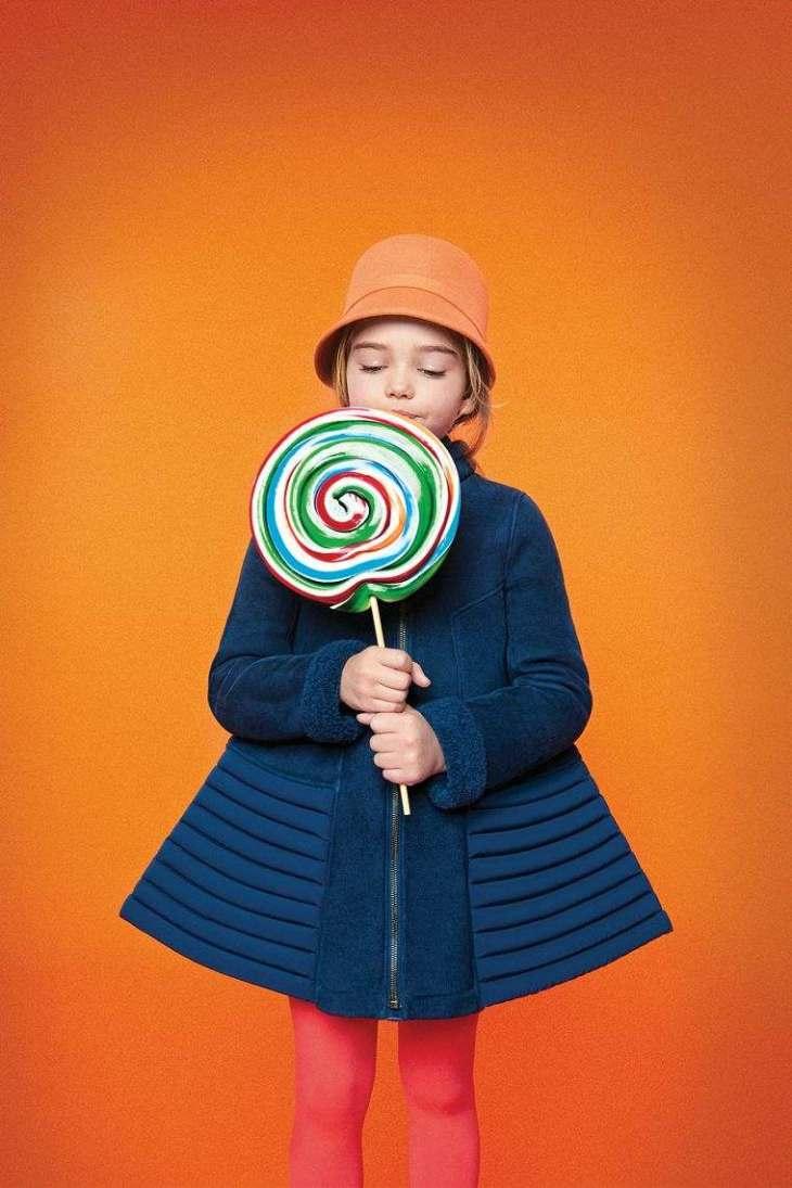 tenue d'automne enfant mode enfant