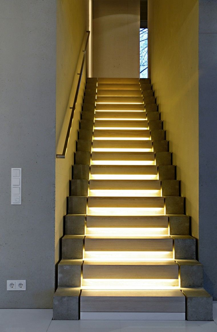 eclairage marche escalier interieur Eclairage Marche Escalier Interieur