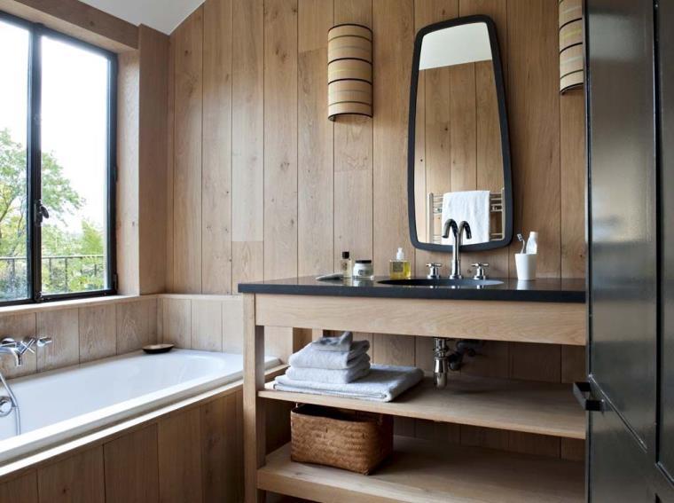 Déco salle de bain campagne en quelques idées ravissantes