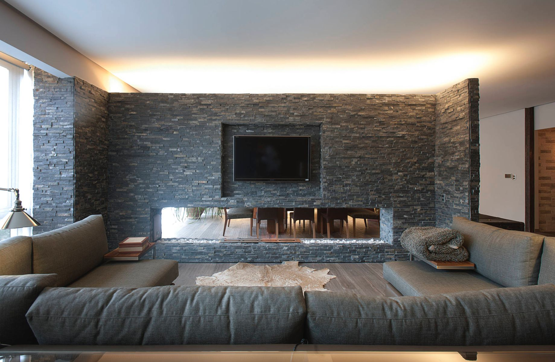 Interieur Casa Lighting Project Nature Style Your Interior Design