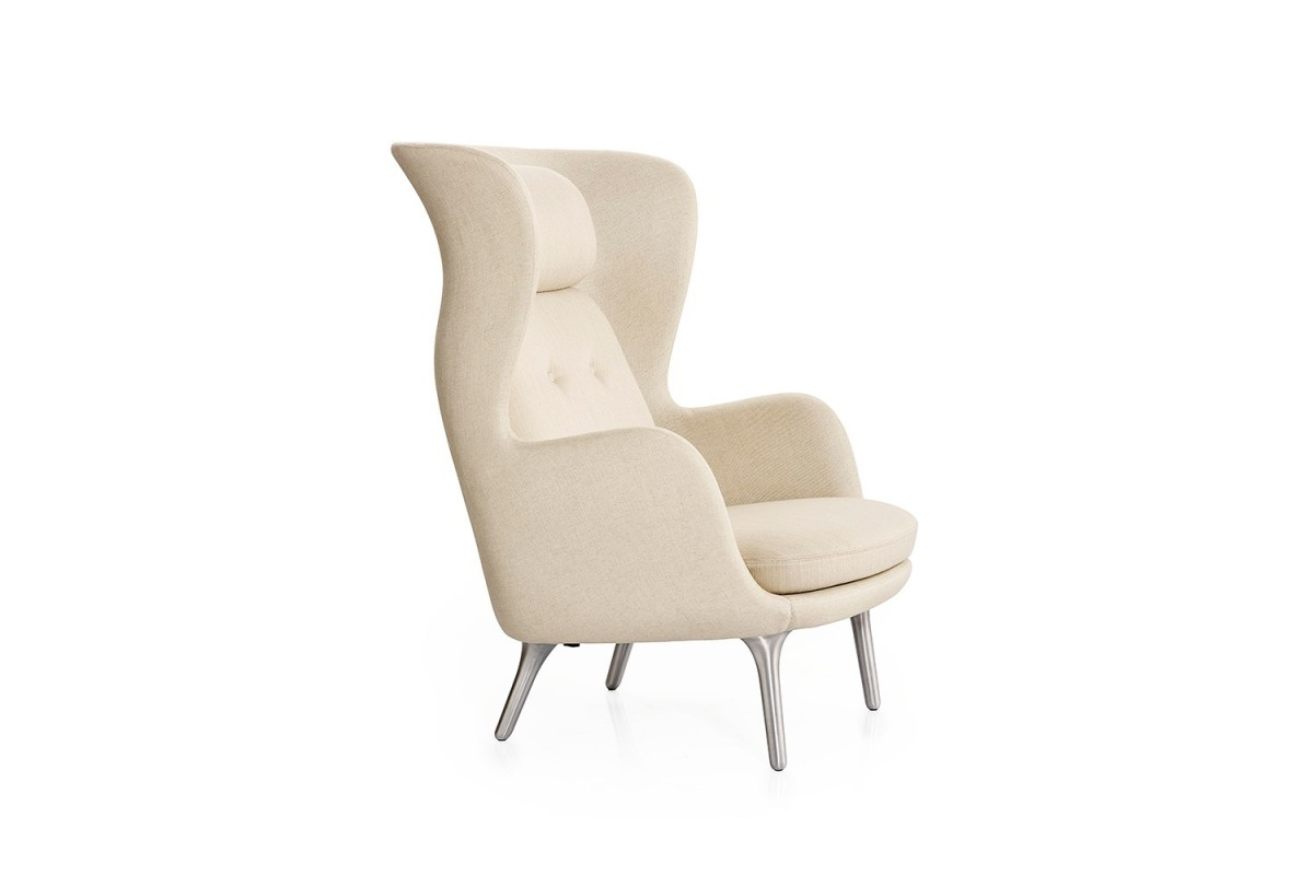 Sessel Ro Fritz Hansen Fritz Hansen Ro Lounge Chairs By Republic Of Fritz Hansen Fritz