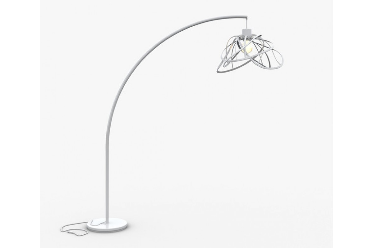 Ligne Roset Lampe Bloom Ligne Roset Bloom Gulvlampe