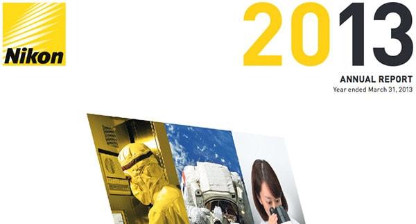 Showcase of Annual Report Design Trends - Designmodo