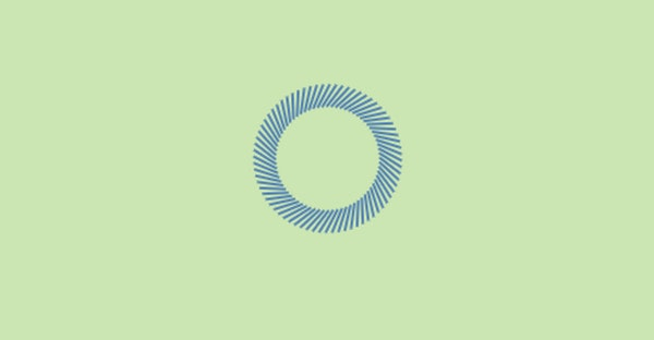 Collection of Free Preloaders and Loading Animated Spinners - Designmodo - animation circles