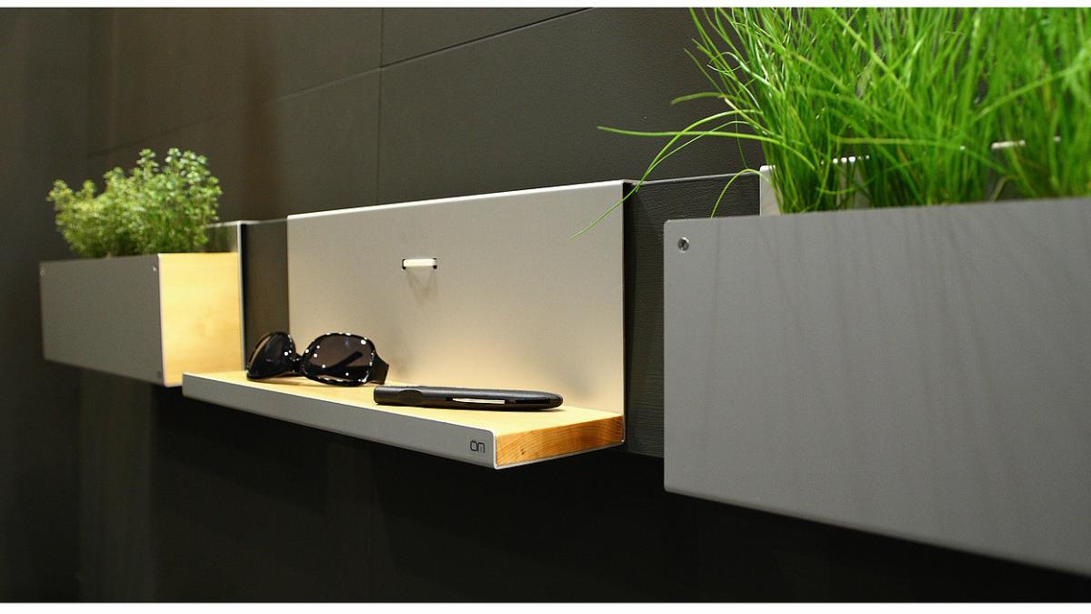 Trendy Accessoires De Balcon Id Industrial Design With
