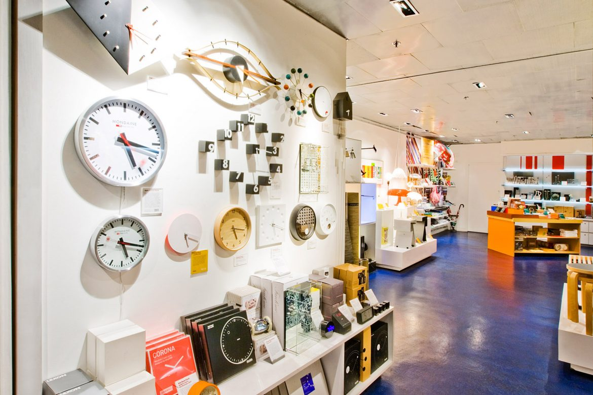 Moma Shop Top 10 Museum Gift Stores In The World! – Design Museum