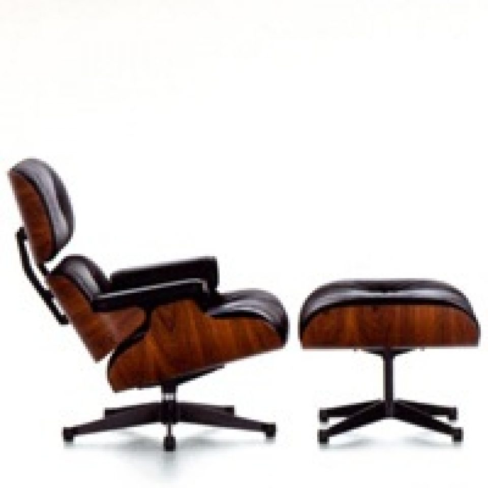 Charles Eames Tribute To Charles Eames Designs From The Collection Of The