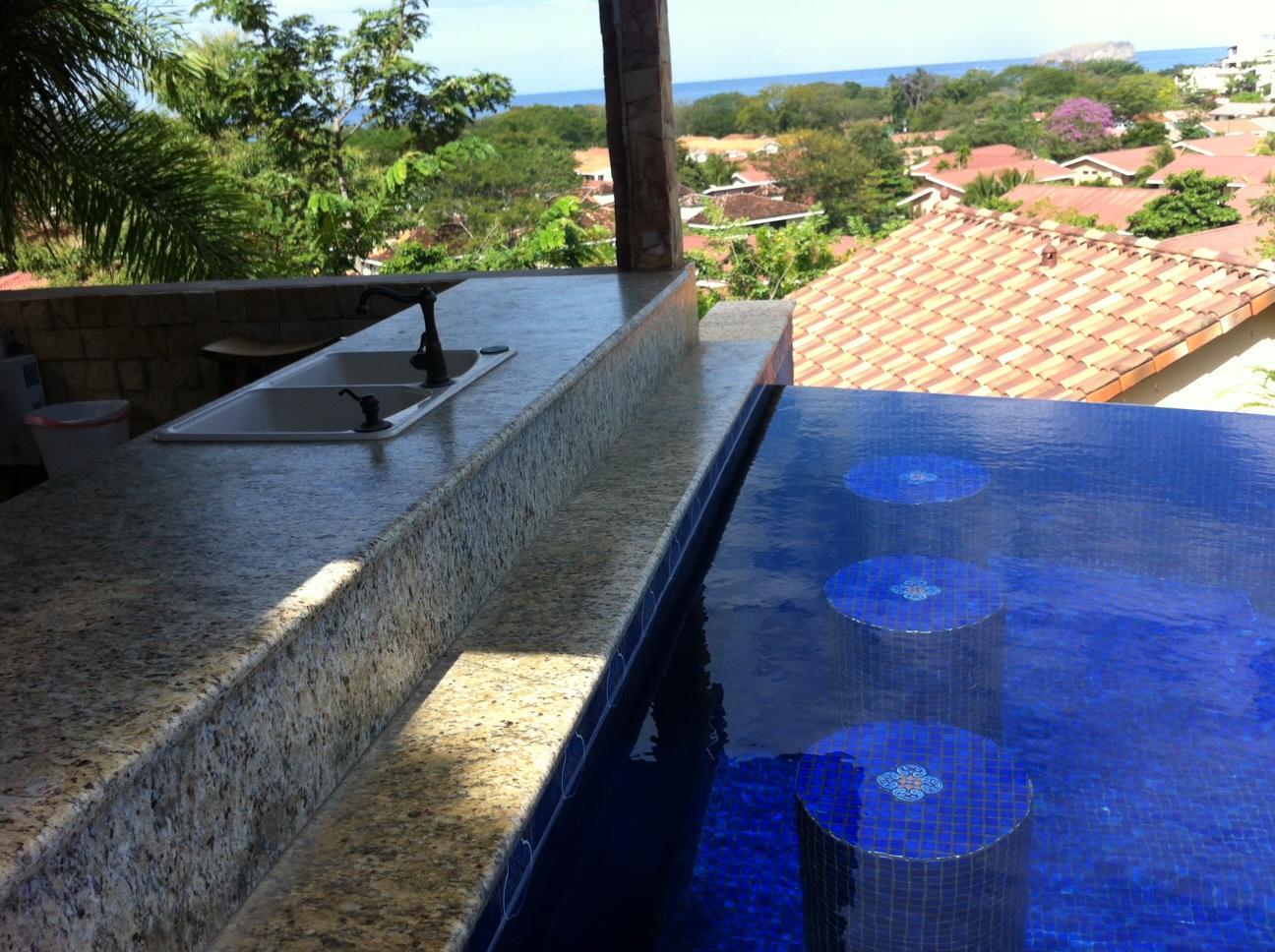 home pool bar ideas design vine home swimming pools diy kris allen daily