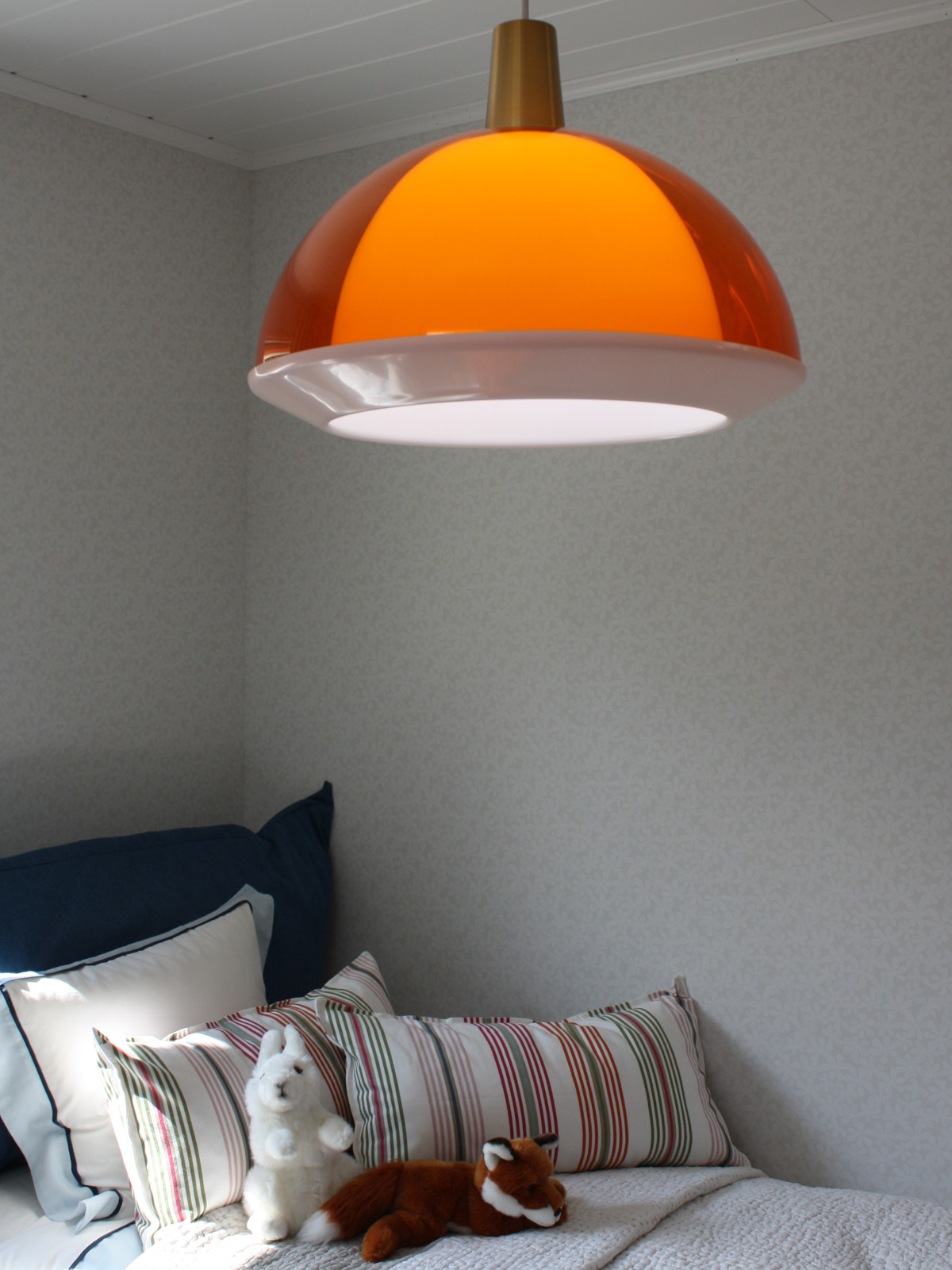 Designerleuchten In Orange Designort Com