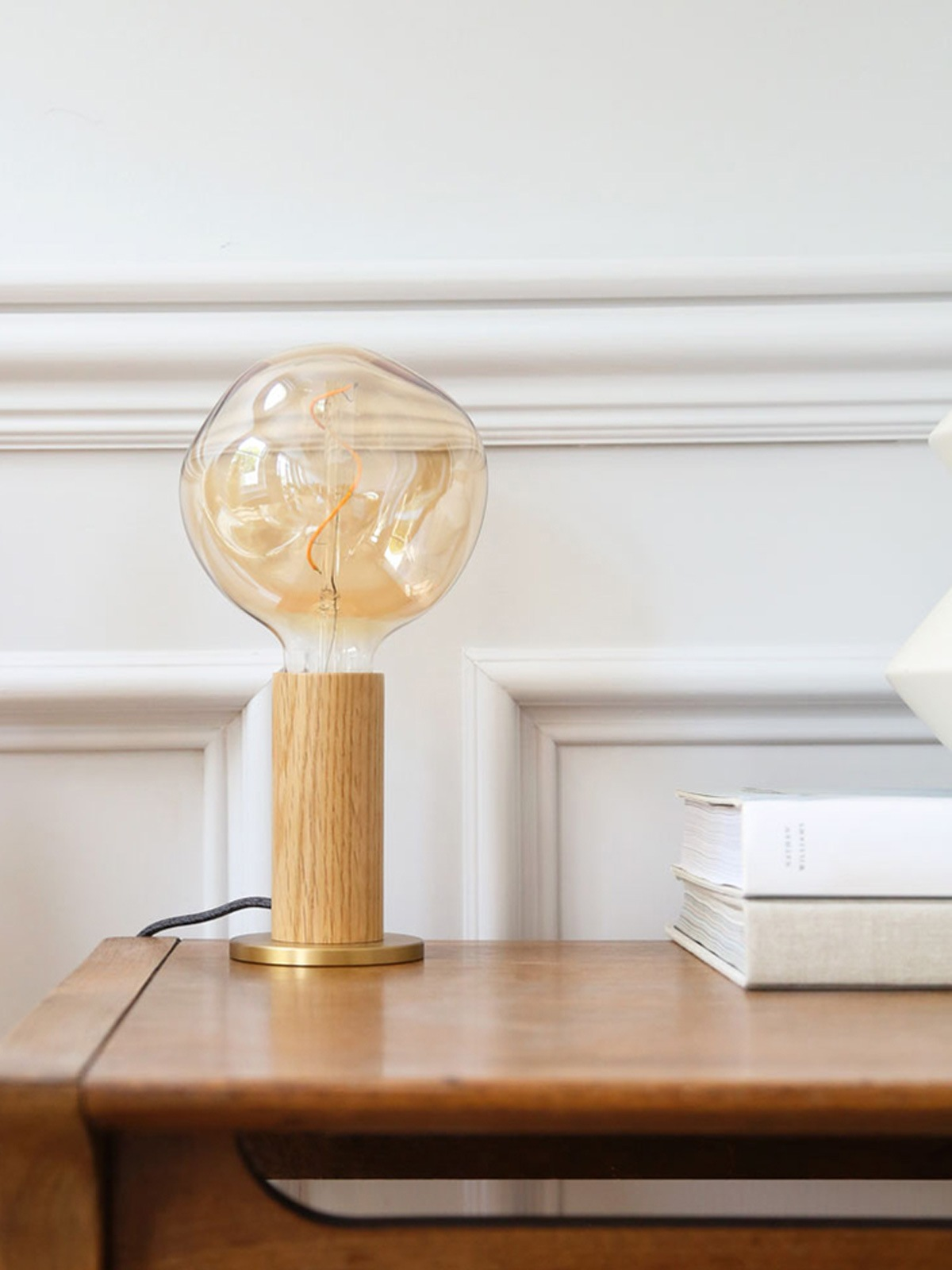Knuckle Table Lamp Holz Designort Com