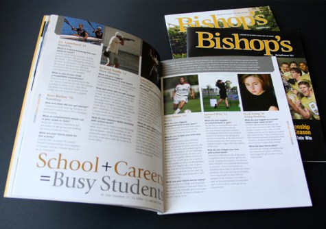 Bishop's Magazine