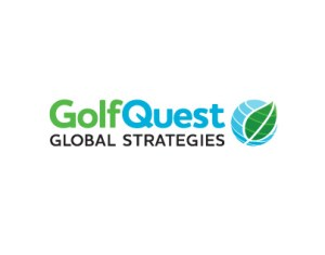 image of GolfQuest Global Strategies logo