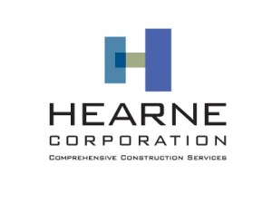 image of Hearne Corporation logo
