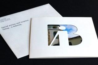 image of Braille Institute invite