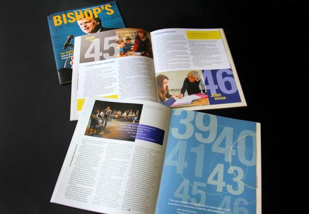 Bishops Magazine Spring Summer 2016