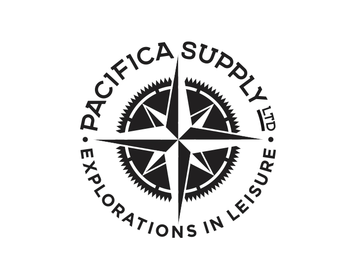Pacifica Supply LTD Explorations in Leisure logo