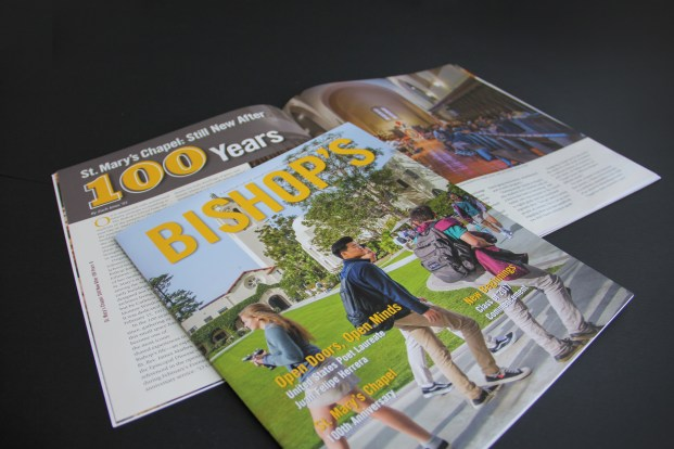 bishops magazine spring summer 2017