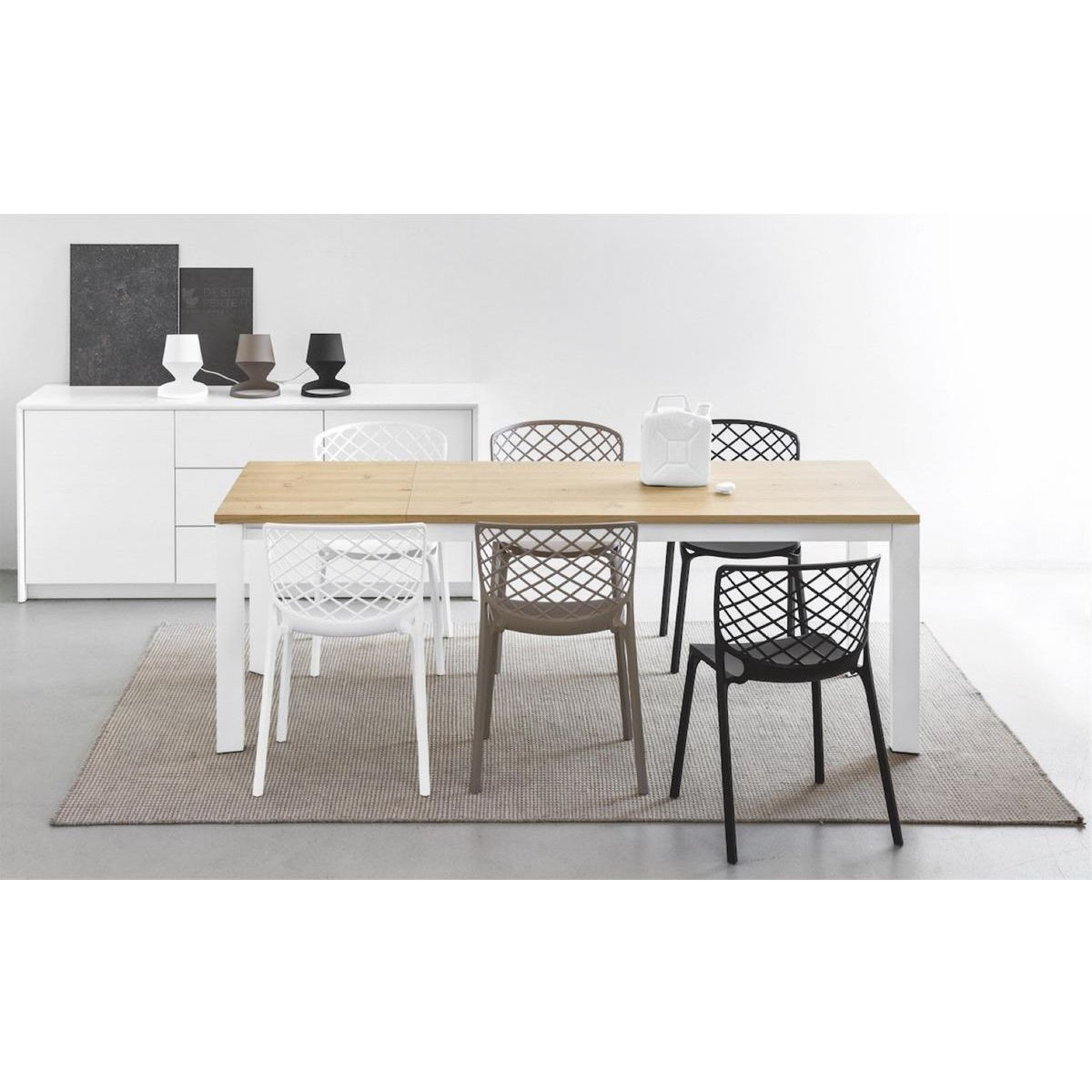 Tavolo Park Calligaris Prezzo Jungle By Calligaris Archelloof Tavolo Jungle Calligaris