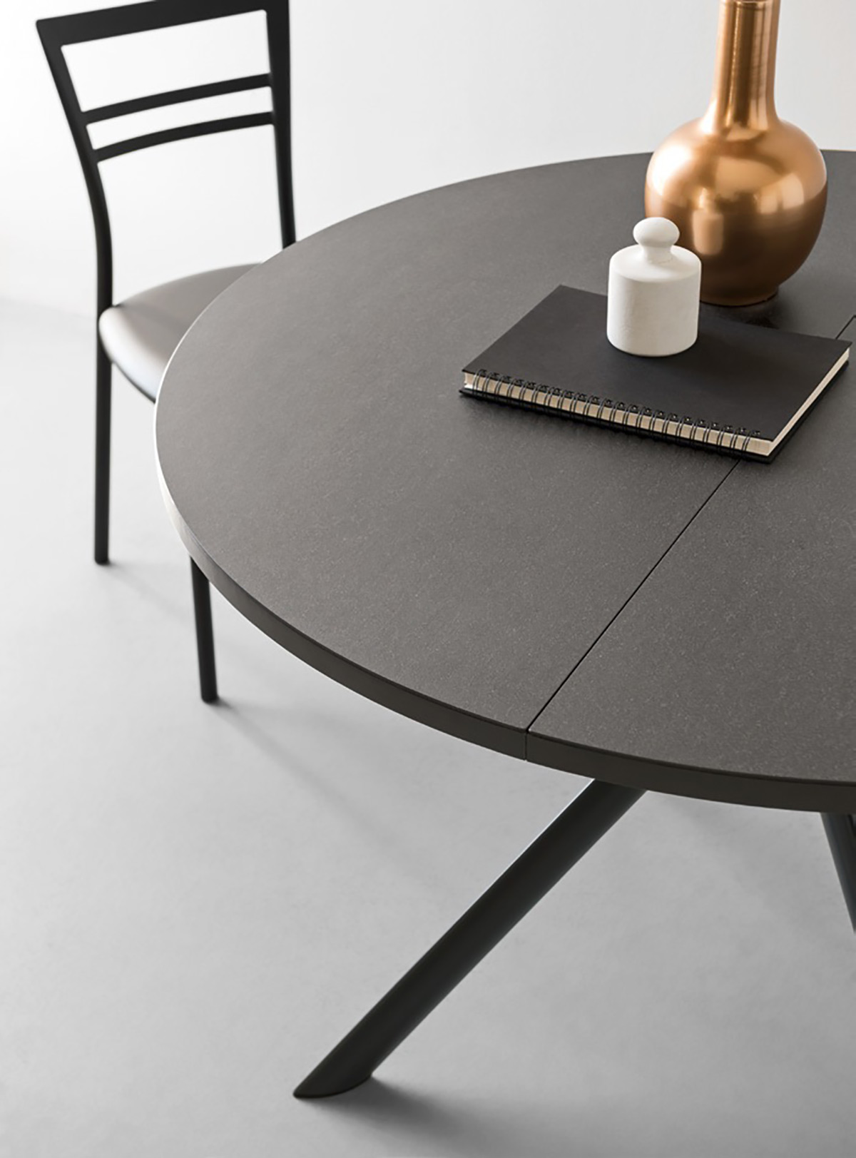 Oggetti Di Design Famosi Awesome Connubia Calligaris Tavolo Giove Cb Ceramica With