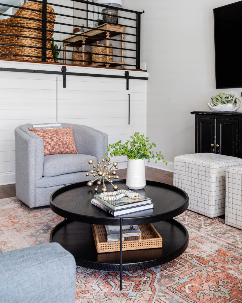 Design Post Interiors By Beth Barden