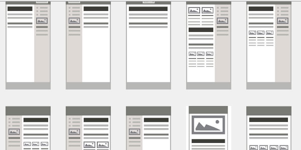 Free HTML Email Templates Slodive
