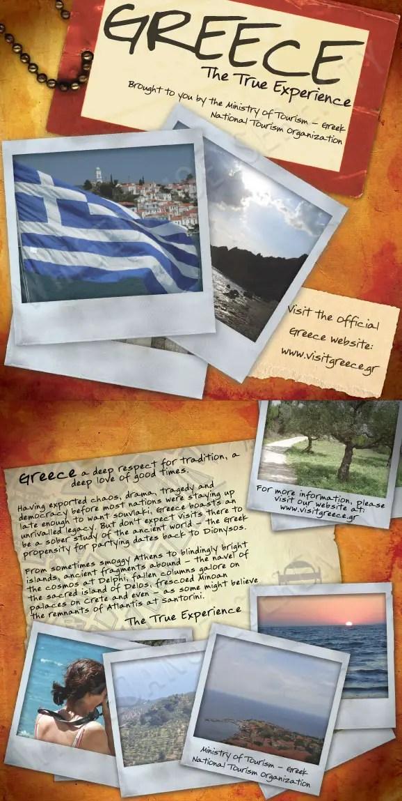 Travel Brochure Template Designs - 30 Killer Collections Design Press