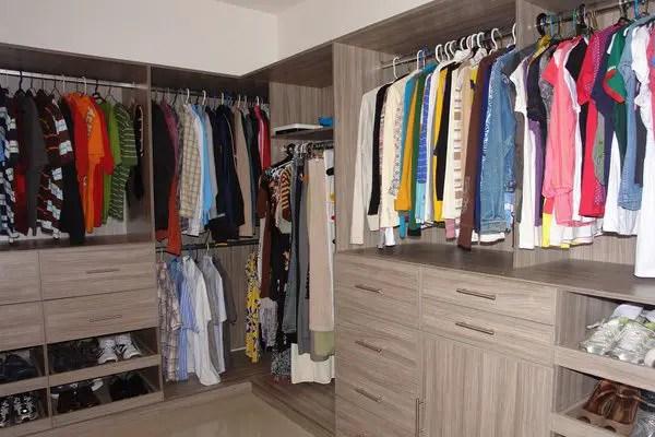 30 Unbelievable Closet Design Ideas - SloDive