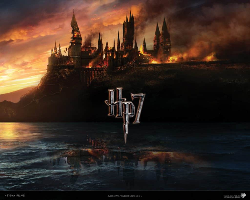 Wallpapers Harry Potter Harry Potter Wallpapers 16 Amazing 3d Collections Design Press