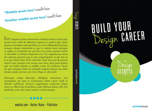 How to Create a Book Template in InDesign \u2013 Design Like a Pro