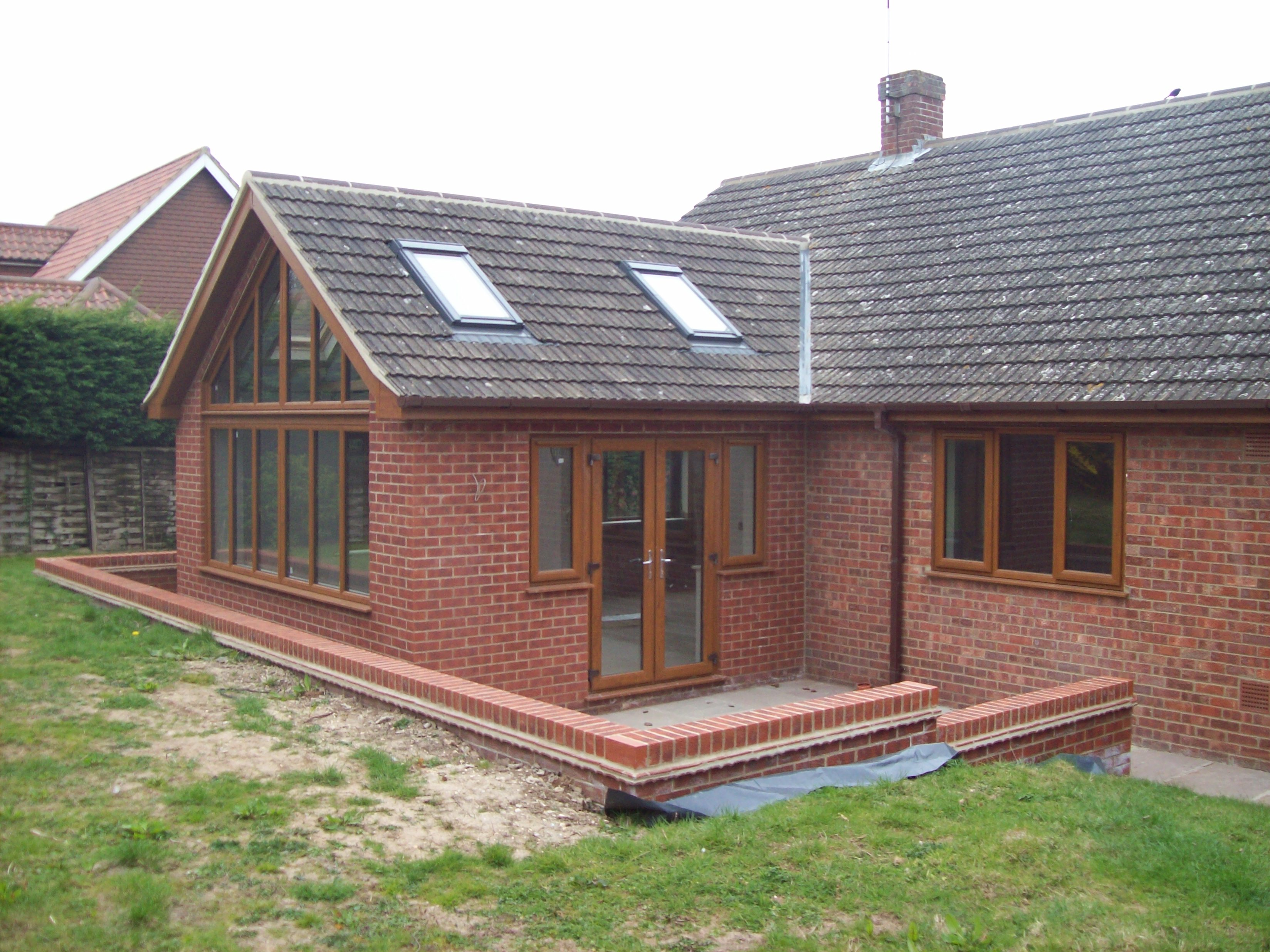Garage Home Extension Planning An Extension In Louth Grimsby Lincoln And Across
