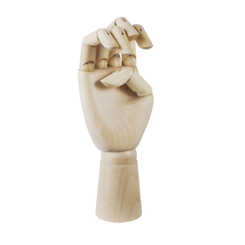 Offerta Sedia Wooden Hay Accessori E Idee Regalo Wooden Hand Design Republic
