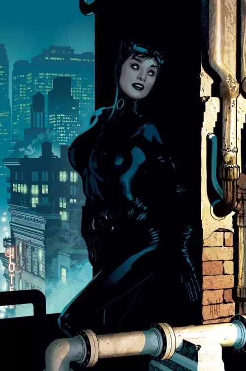 3d Superwoman Wallpaper Catwoman Comic Book Inspired Artwork Designrfix Com