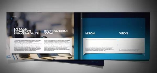 Brochure Design 50+ Brilliant Layouts - designrfix