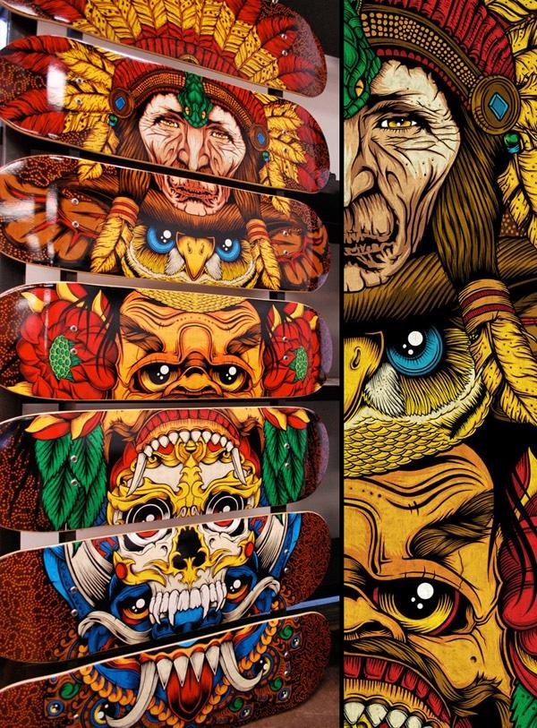 Pabst Blue Ribbon Iphone Wallpaper Chris Parks Artist Of The Day Designrfix Com