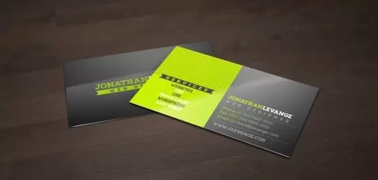 100 Free Business Card Templates - designrfix