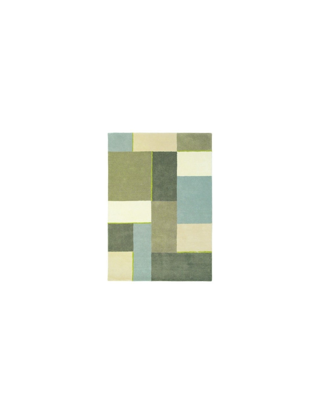 Tappeto Esprit Home Contemporary Rug Rug Iona Hessian Designed By Harlequin