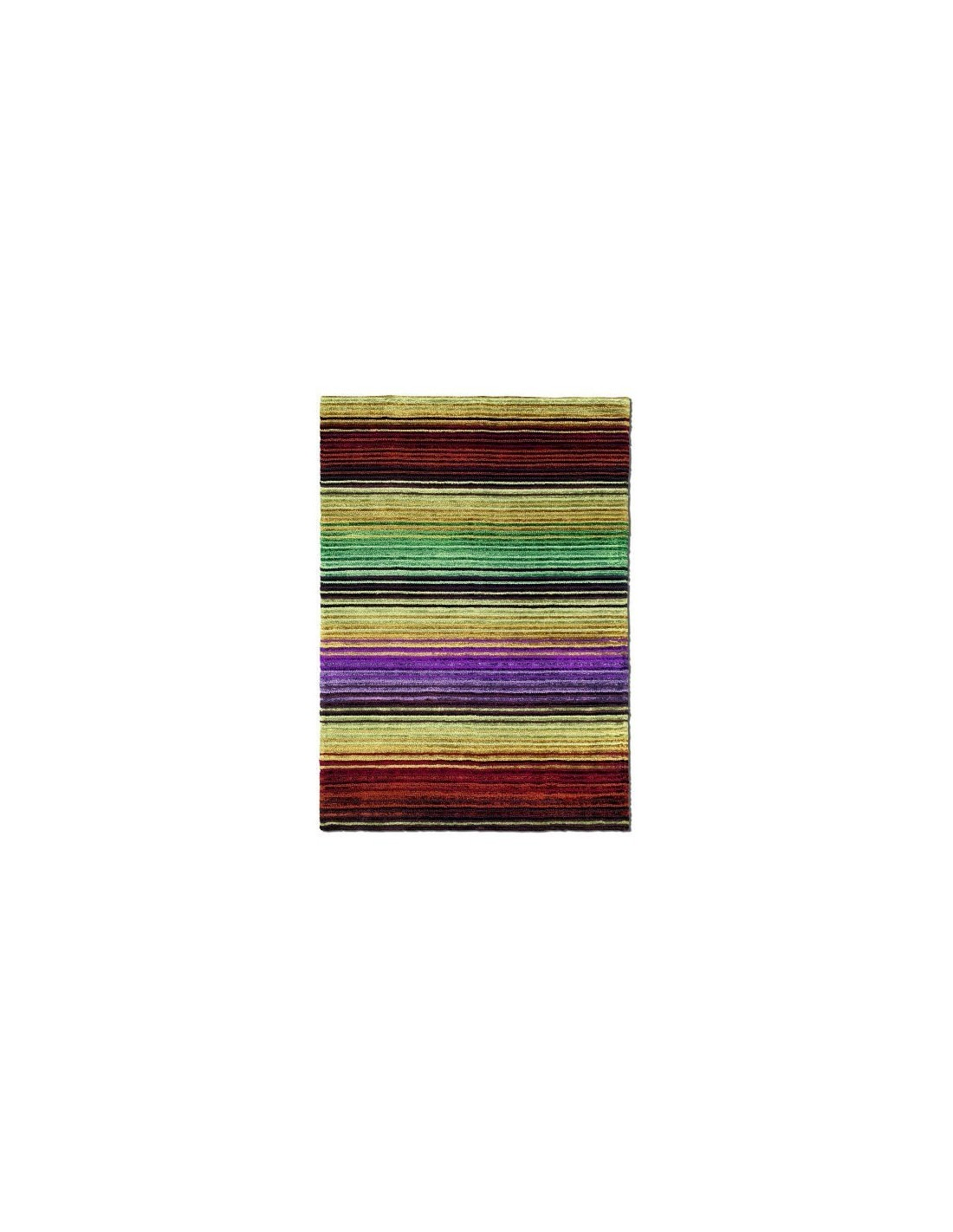 Teppiche Kiel Contemporary Rug Teppiche Missoni Home Kiel Arancio T159 Designed By Missoni Home